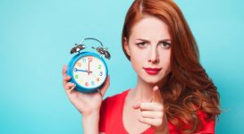 Balancing ADHD and Time Management
