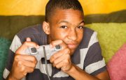 ADHD and Video Games