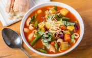 Fall Soups for ADHD