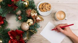 An ADHD Christmas Wish List