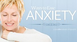 Ease Anxiety to Ease ADHD