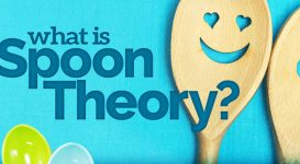 ADHD and the Spoon Theory
